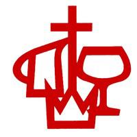基督教宣道會天頌幼兒學校的校徽