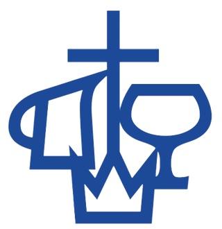 基督教宣道會安泰幼稚園校徽