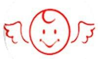 基督教小天使(麗晶)幼稚園校徽