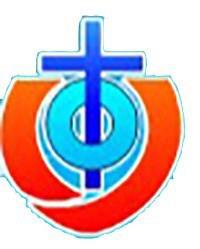基督教海面傳道會仁愛幼稚園校徽