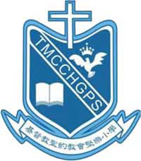 The Mission Covenant Church Holm Glad Primary School的校徽