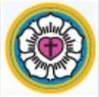 基督教香港信義會祥華幼稚園的校徽