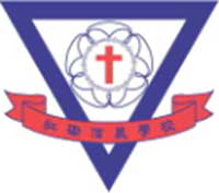 ELCHK Hung Hom Lutheran Primary School的校徽
