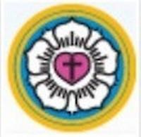 基督教香港信義會靈安幼兒學校的校徽