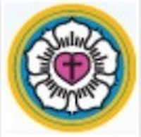 基督教香港信義會頌安幼兒學校的校徽