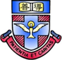 天主教善導小學校徽