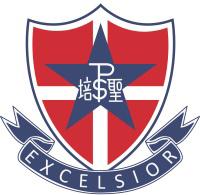 天主教培聖中學的校徽