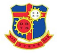 天主教慈幼會伍少梅中學的校徽