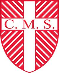 Catholic Mission School的校徽