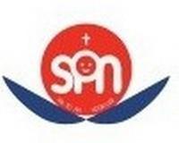 天主教聖保祿幼兒園(大圍)的校徽