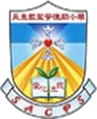 St. Andrew's Catholic Primary School的校徽