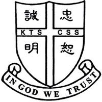 天主教郭得勝中學校徽