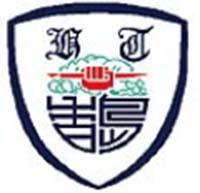 天水圍香島中學校徽