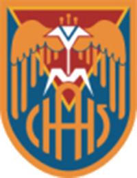 天神嘉諾撒學校校徽