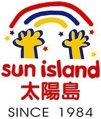 太陽島英文幼稚園(葵景分校)的校徽