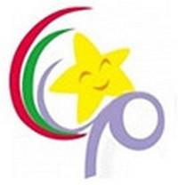 奧伊斯嘉日本語幼稚園的校徽