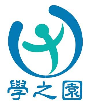 學之園幼稚園校徽