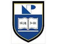 寧波第二中學校徽