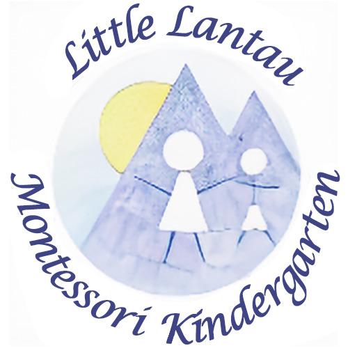 小大嶼山蒙特梭利幼稚園的校徽