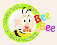 小蜜蜂幼稚園校徽