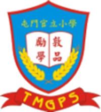 Tuen Mun Government Primary School的校徽