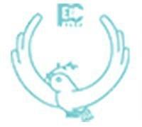 平安福音堂幼稚園(青衣)校徽