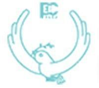 平安福音堂幼稚園的校徽
