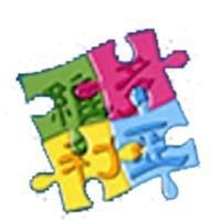 康怡維多利亞幼稚園的校徽