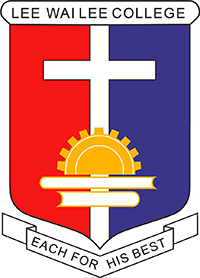 循道衞理聯合教會李惠利中學的校徽