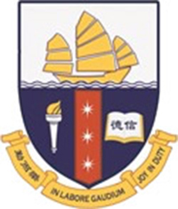德信學校校徽