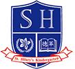 德萃幼稚園(紅磡)校徽