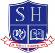 德萃幼稚園(馬鞍山)校徽