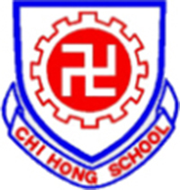 Chi Hong Primary School的校徽