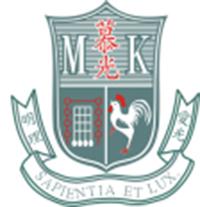 慕光英文書院校徽