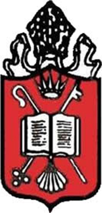 Diocesan Girls' Junior School的校徽