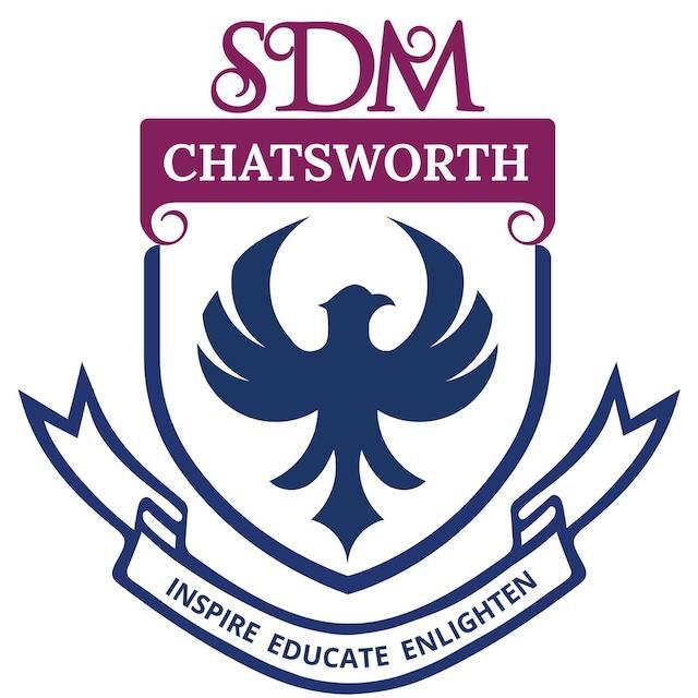新加坡卓薈國際幼稚園(界限街)校徽
