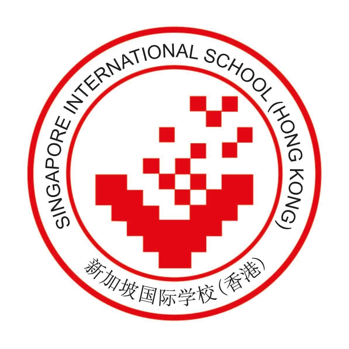 新加坡國際學校校徽