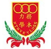新界鄉議局元朗區中學校徽