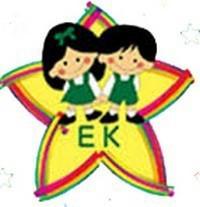 新翠培元幼稚園的校徽