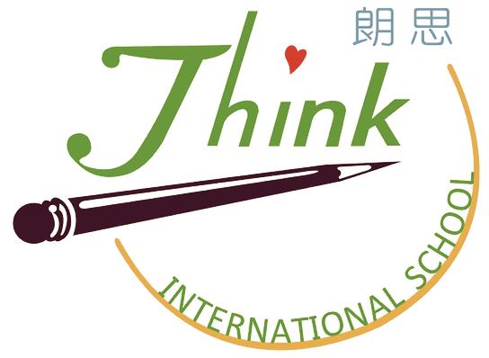 朗思國際學校校徽
