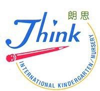 朗思國際幼稚園校徽