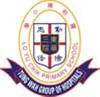T.W.G.Hs. Lo Yu Chik Primary School的校徽