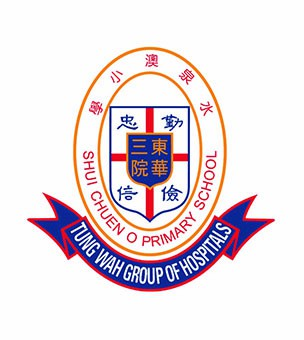 TWGHs Tsoi Wing Sing Primary School的校徽