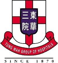 東華三院黃士心幼稚園的校徽