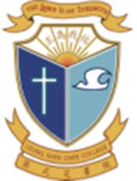 梁式芝書院校徽