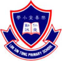 Lok Sin Tong Primary School的校徽