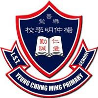 樂善堂楊仲明學校校徽