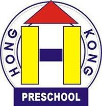 樂基幼兒學校(駿景園)的校徽