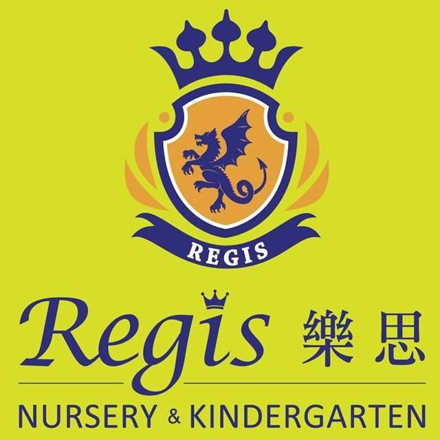樂思創意幼稚園校徽