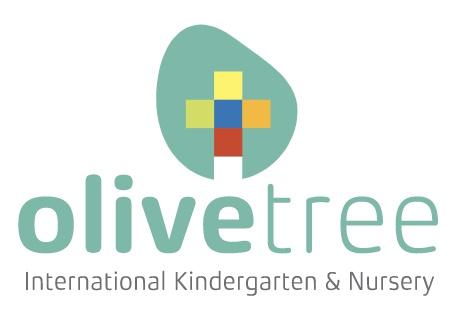 橄欖樹國際幼稚園校徽